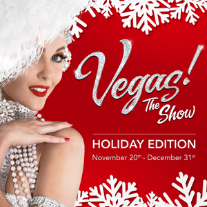Vegas-Holiday Icon