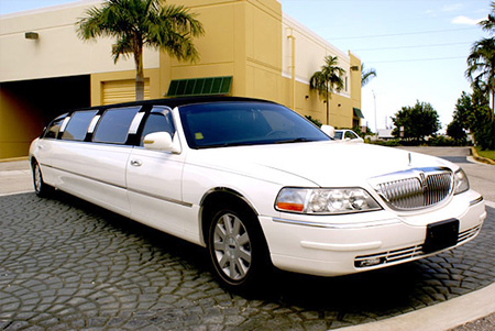 Convention Center Limousine